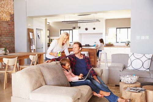 自宅・家庭用のWi-Fiの選び方ガイド!据え置き・GoogleWi-Fiも解説