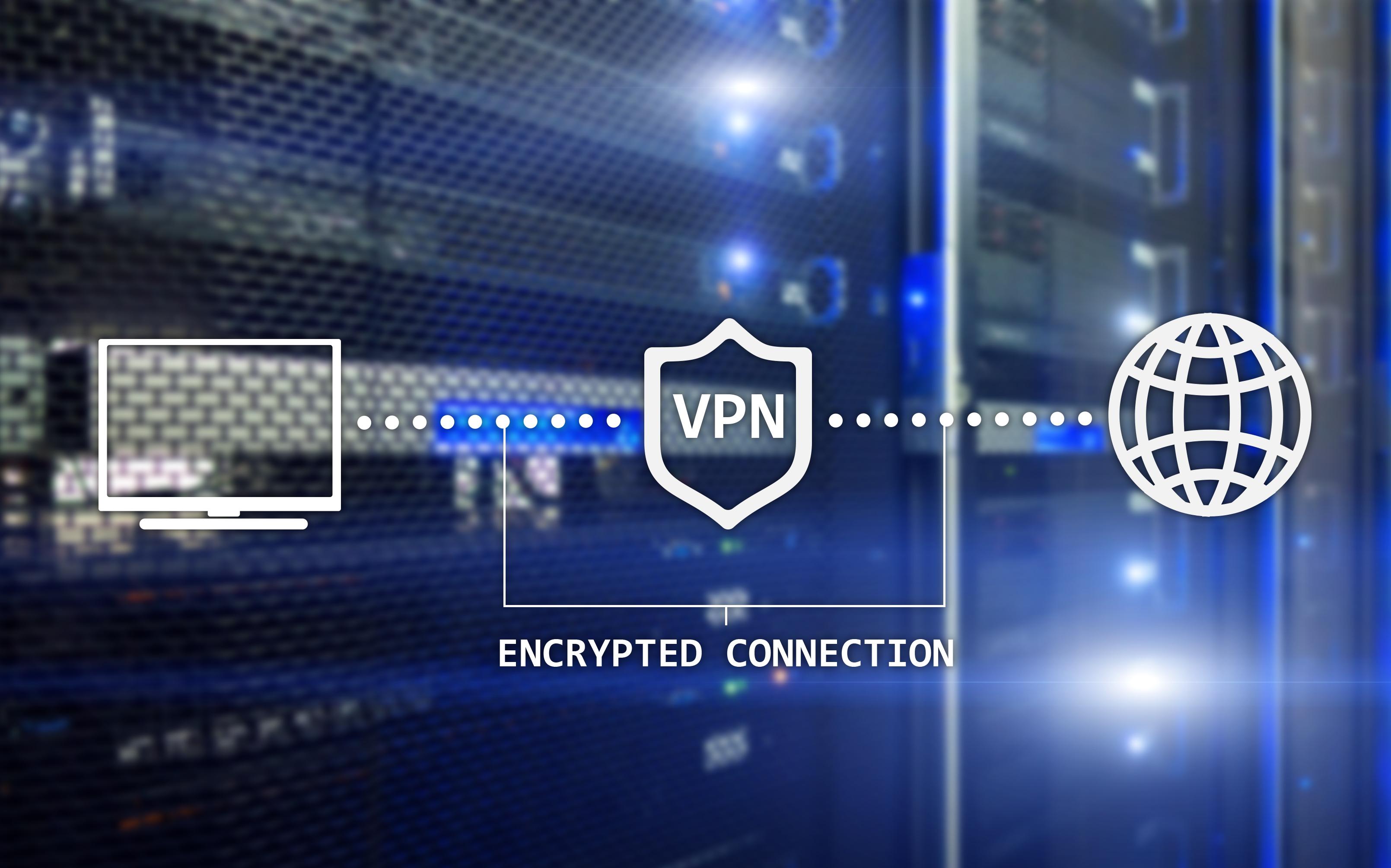 VPNとは?仕組み・使い道を初心者向けに完全解説!