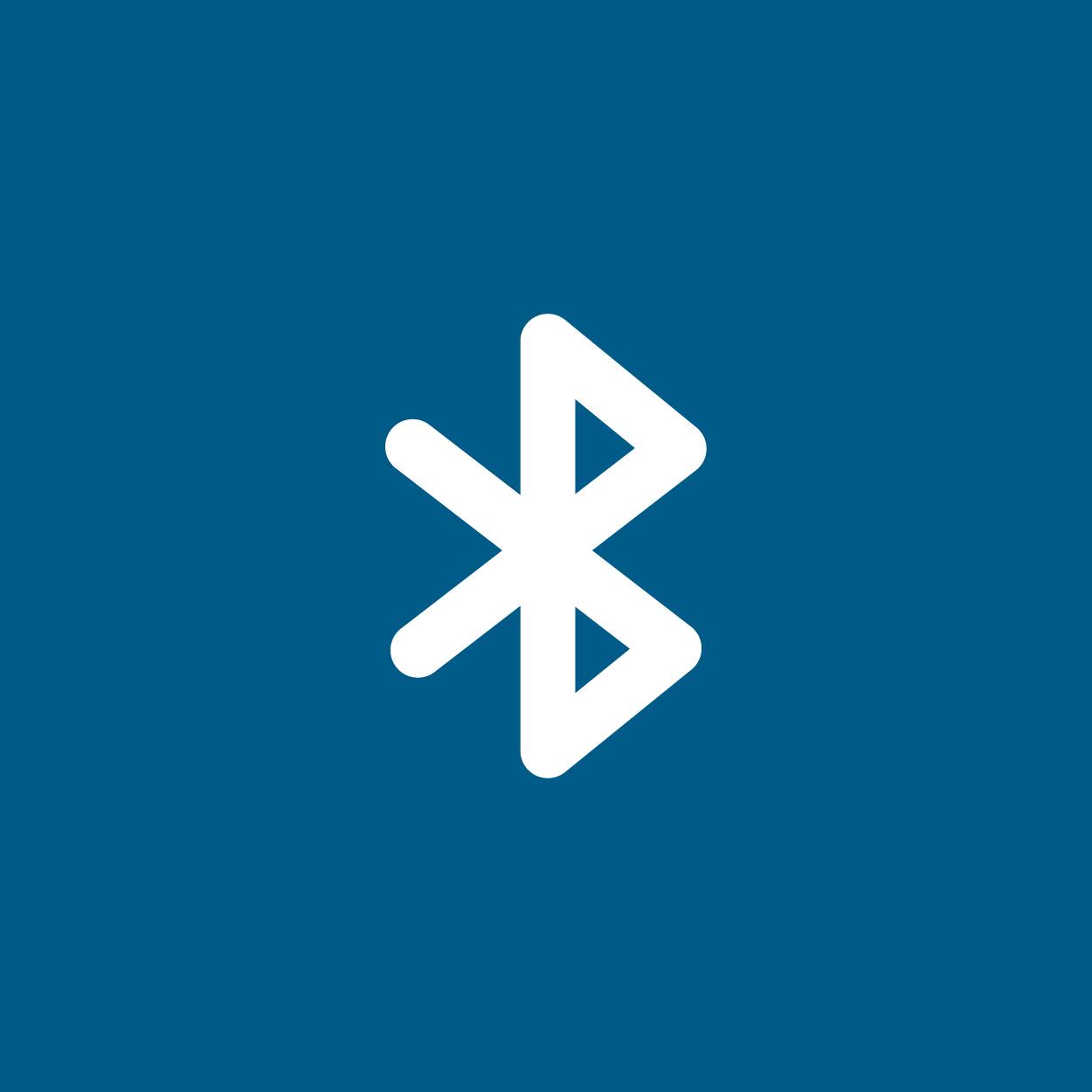 Bluetooth 仕組み