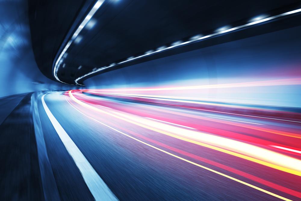 ドコモ光の速度はどれくらい?実測値・評判や遅い時の改善方法
