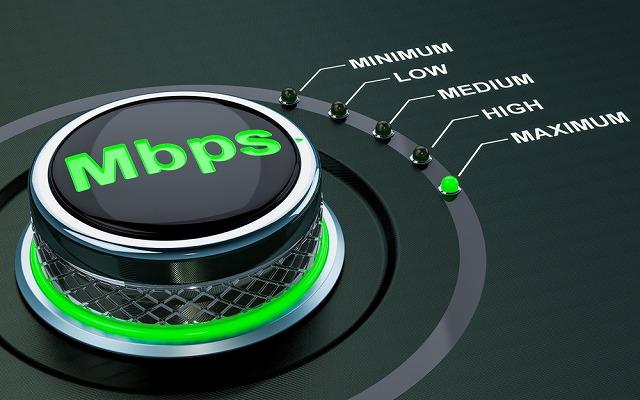 「Mbps」とは?読み方・基準・測定方法を5分で解説!回線速度の単位を知ろう